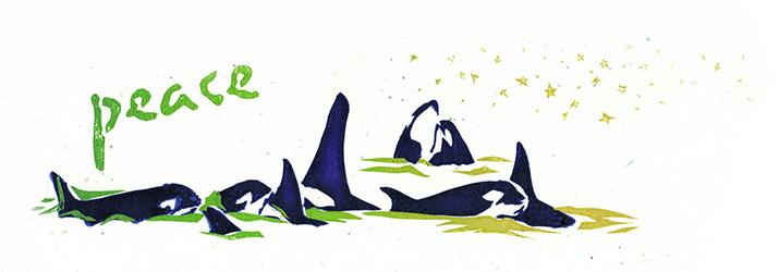 Mission Statement Of The Origami Whales Project