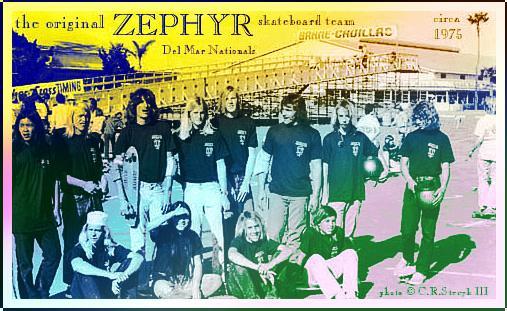 Z Boys