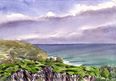 Rock's View