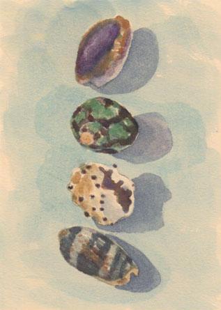 Four Gems