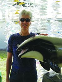 Dr Liz Slooten